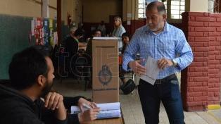 """Luis Juez: """"En las PASO se subestimó extremadamente una elección que no definía nada"""""""