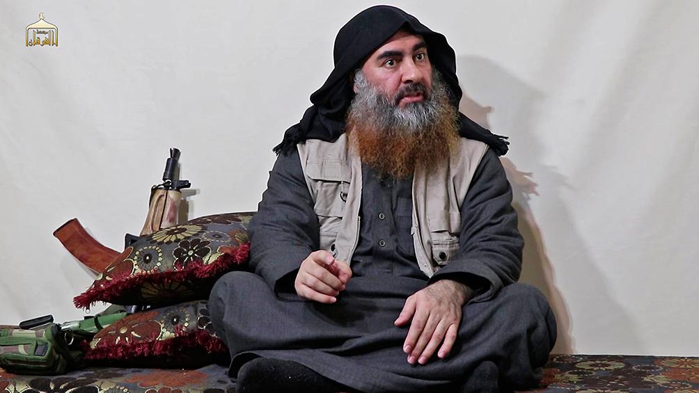 Al Baghdadi: otro líder yihadista que no tiene tumba
