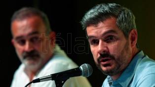 """""""Es prematuro que el FdT esté dando resultados cuando no se terminó de votar"""", dice Peña"""