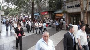 El turismo se desplomó como consecuencia del estallido social