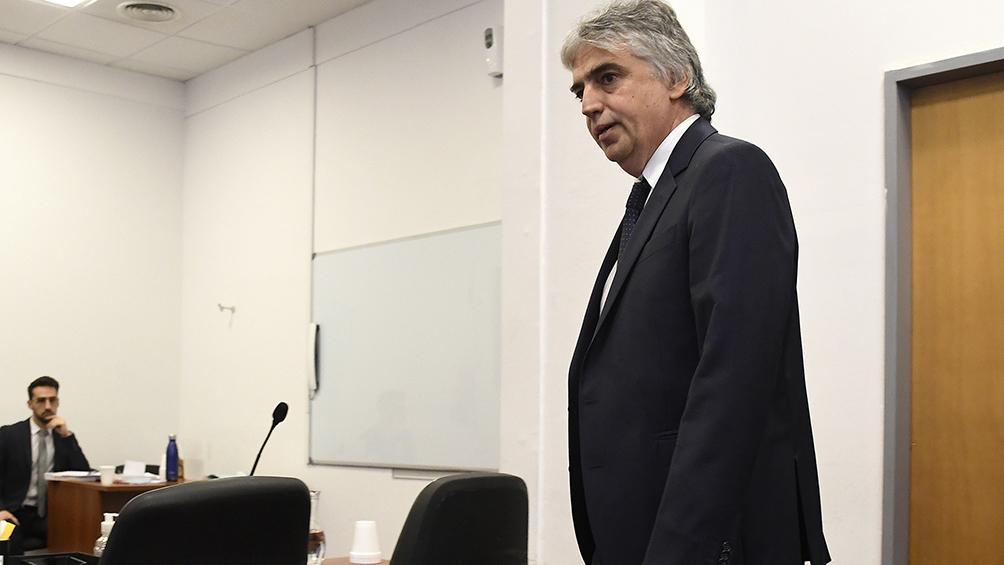 El juez que condenó al pediatra Russo valoró el