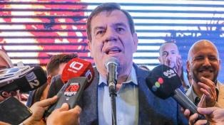 """Montenegro: """"Hay que sacar a Mar del Plata del podio de ciudades con mayor desempleo"""""""
