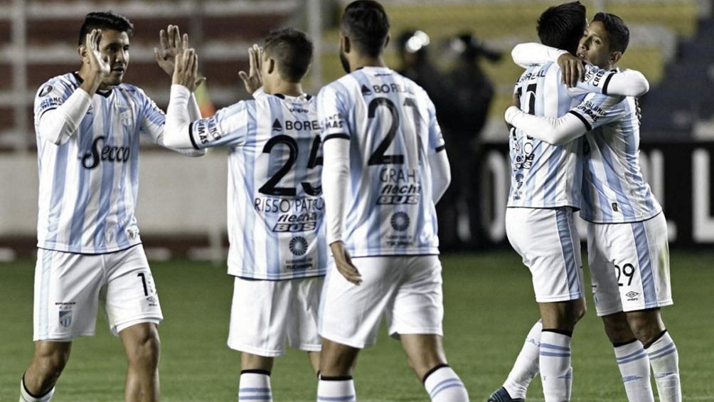 Atlético Tucumán quiere hilvanar otro triunfo ante Patronato