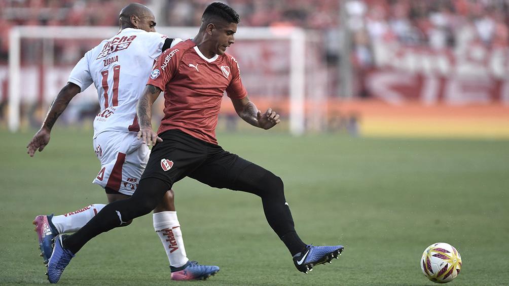 Independiente visita a Unión con el objetivo de revertir la racha perdedora