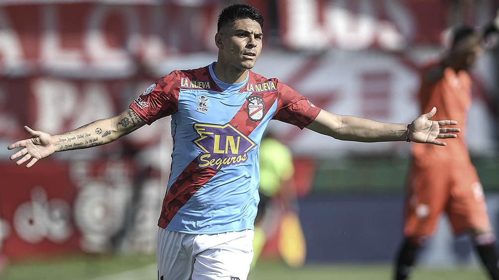 Arsenal recibe a Central Córdoba en Sarandí