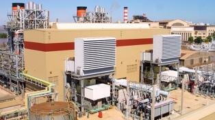 Central Puerto prevé aumentar 19,5% su capacidad de generación eléctrica en 2021