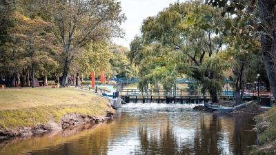 Tapalqué propone para el verano naturaleza, gastronomía y espectáculos