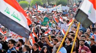 La ONU denuncia que ya son 470 los muertos desde inicio de las protestas