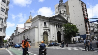 """Cumple 250 años la parroquia más antigua, en el corazón del """"Barrio del tambor"""""""