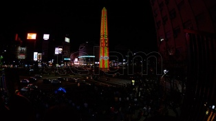 Más de 1.100.000 personas participaron de la Noche de los Museos