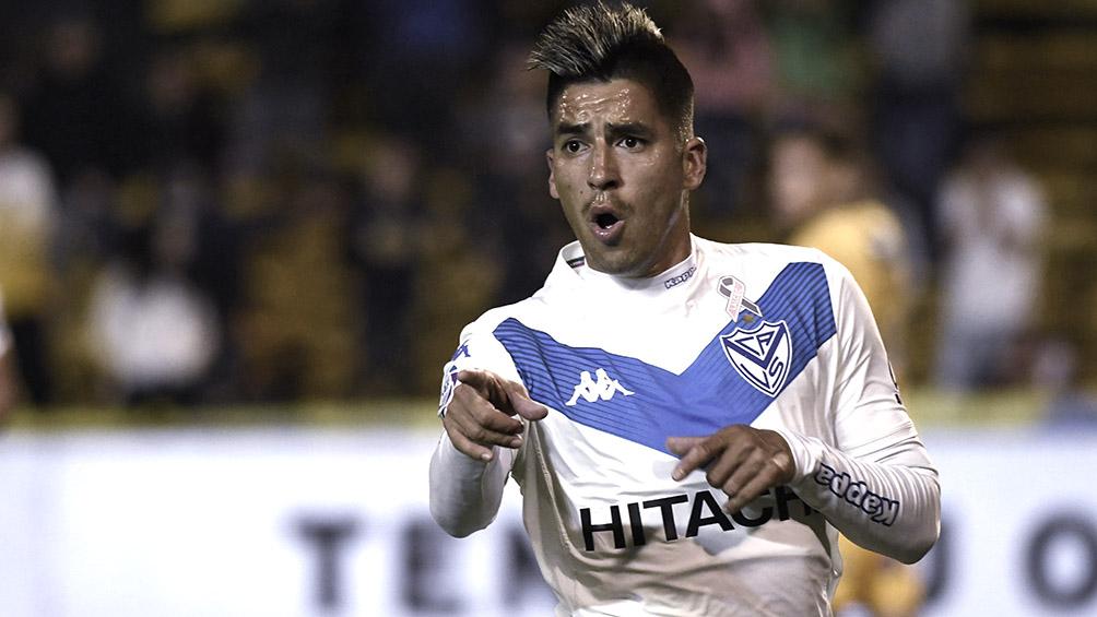 Velez vs Argentinos Juniors, con la Libertadores en el horizonte