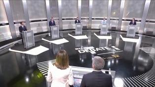 El debate electoral mostró un giro a la derecha de Sánchez