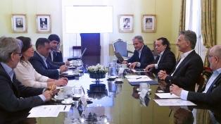 Macri aceptó las renuncias de ministros de su gabinete, con fecha 10 de diciembre