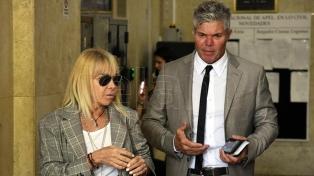 """Villafañe, a Maradona: """"No me importa lo que haga con sus cosas; no quiero que hable mal de su hija"""""""