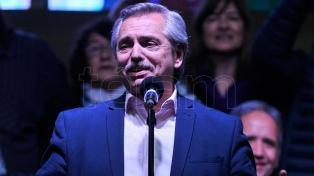 """Fernández: """"El Estado va a volver a asumir su responsabilidad en la respuesta al VIH"""""""