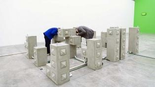 El arte argentino busca encandilar en la vibrante Semana del Arte de Miami