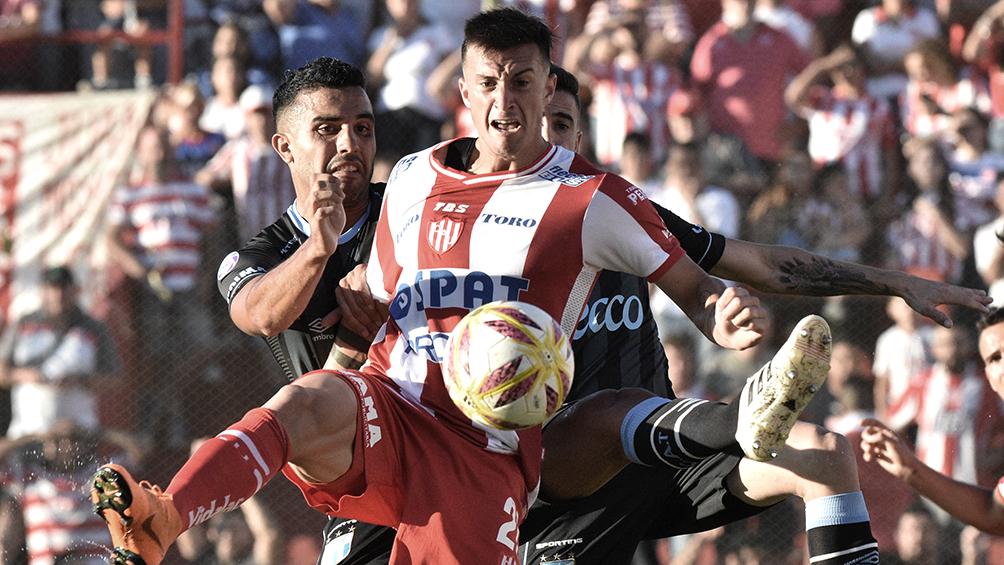 Atlético Tucumán en racha positiva visita en Santa Fe a Unión