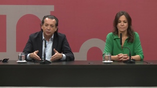 Sica dijo que en las próximas horas responderá a una cautelar de Servini