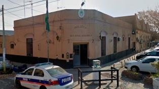 Desafectaron a cinco policías por la fuga de 11 presos de una comisaría de Quilmes