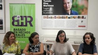 """El feminismo y las fake news serán ejes de la tercera edición del festival """"Basado en Hechos Reales"""""""