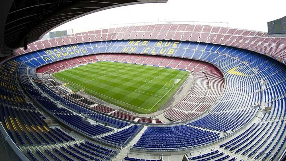 El Barcelona calcula pérdidas por 60 millones de euros por la inactividad