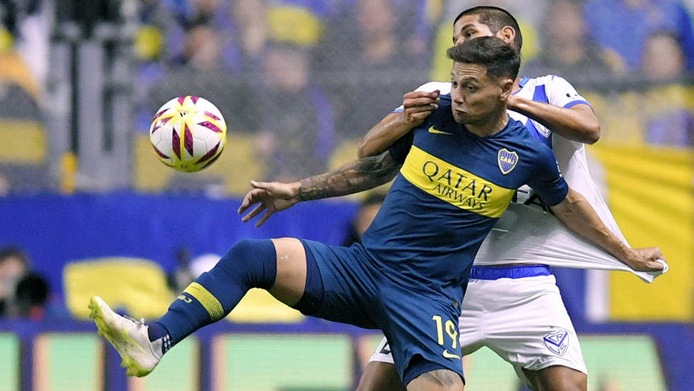 Boca asume una visita de riesgo ante Vélez en Liniers