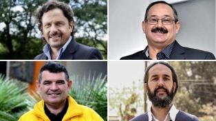 El domingo se elige un nuevo gobernador, tras 12 años de gestión de Urtubey