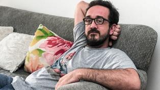 """Luciano Lamberti: """"El horror puede ser muy tangible si lo que está en riesgo es la vida"""""""