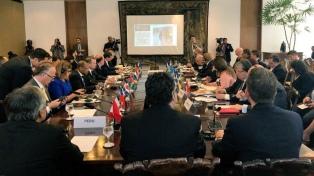 El Grupo de Lima rechaza posible anticipación de elecciones legislativas