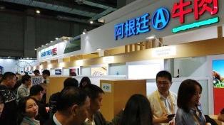 Más de 50 empresas agroindustriales argentinas participaron en ferias chinas