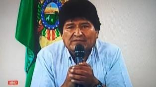 La CGT y ambas CTA crearon el Comité de Solidaridad con Bolivia