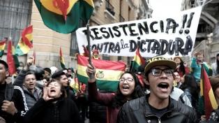 La crisis institucional divide aguas en Juntos por el Cambio y un sector de la UCR