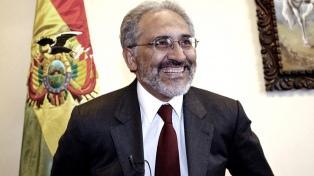 Carlos Mesa anuncia que se presentará a las elecciones presidenciales