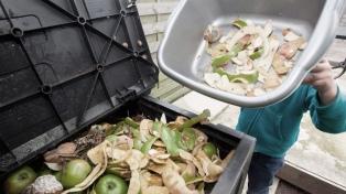 El Vaticano y la fundación Rockefeller lanzan una campaña global contra el desperdicio de alimentos