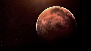 """Mercurio se puede ver desde la Tierra en un """"inusual evento cósmico"""", destacó la NASA"""