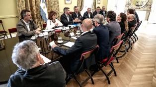 "Macri: ""Todos estamos preocupados"" por Bolivia"
