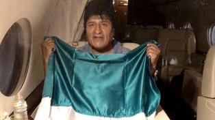 Evo Morales pide negociaciones políticas inclusivas en Bolivia para superar la crisis