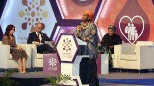 ¿Cuáles fueron los compromisos de la cumbre internacional en Nairobi?