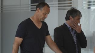 """La Justicia condenó al futbolista Mauro Matos por """"homicidio culposo agravado"""""""