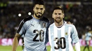 Argentina-Uruguay en duda por el conflicto en Oriente Medio