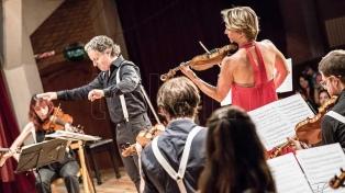 """Orquesta recupera obras clásicas de compositores """"silenciados por la historia"""""""