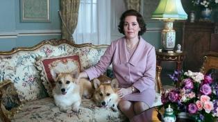 """Regresa """"The Crown"""", con la ganadora del Oscar Olivia Colman en el papel de Isabel II"""