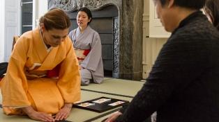 Tres exposiciones invitan a una mirada contemporánea de la cultura japonesa