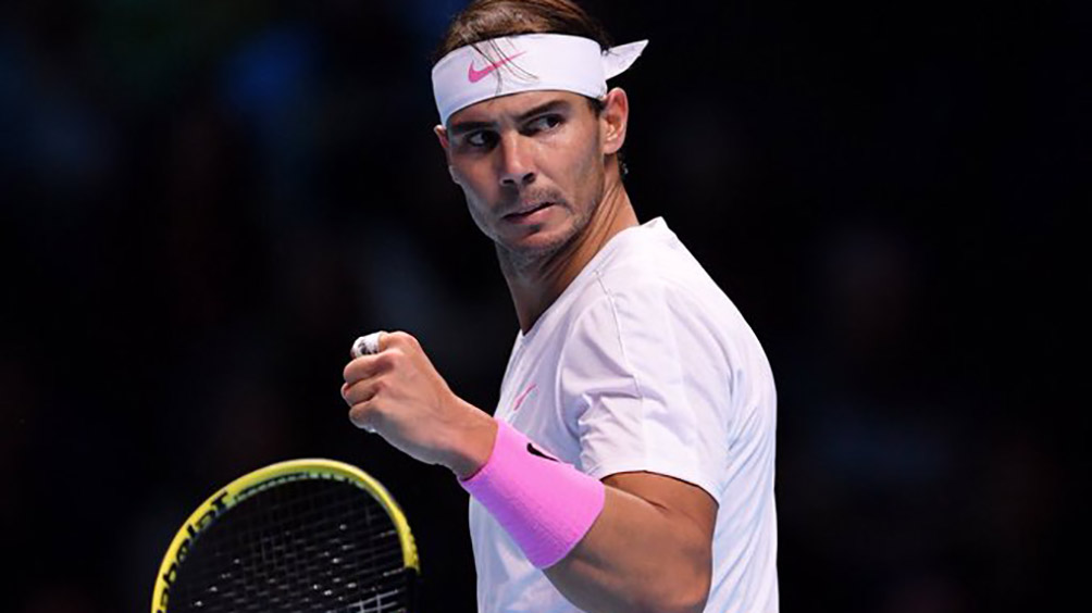Nadal logró un triunfo épico ante Medvedev en busca de las semis del Masters