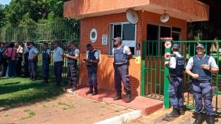 Crisis en la embajada venezolana en Brasilia, a la espera de una decisión del canciller brasileño