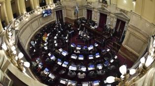 El justicialismo unifica el bloque y José Mayans será su presidente