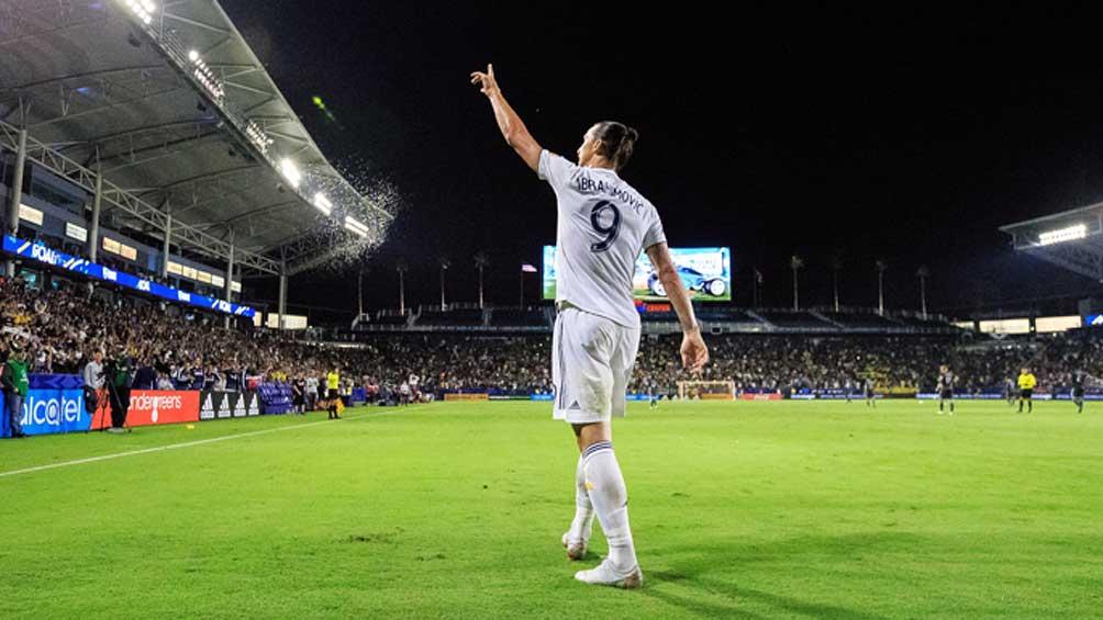Ibrahimovic no acepta los seis millones de euros que le ofreció Milan