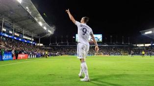 """Ibrahimovic tras alejarse de la MLS: """"Vuelvan a ver béisbol"""""""
