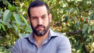"Un abogado ultraderechista creó un grupo ""antidisturbios"" de cara al paro nacional"