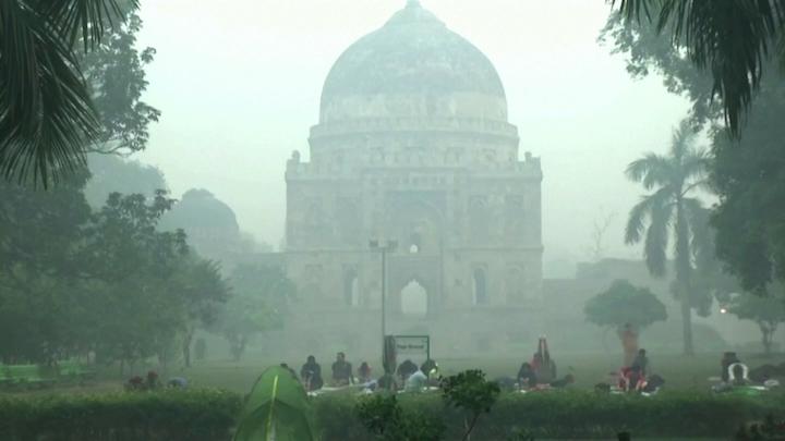 Aumenta la violencia en las protestas en la India por la polémica ley de ciudadanía
